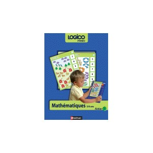 Logico Primo - Mathématiques GS