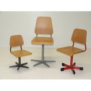 Stuhl für Kindergarten, Primar- oder Sekundarschule