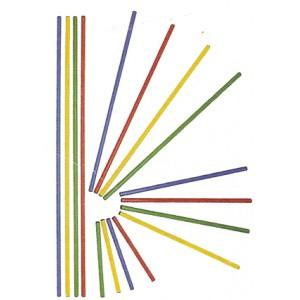 Bâtons de gymnastique - 70 cm