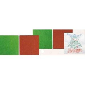 Plaques à traces - Noël