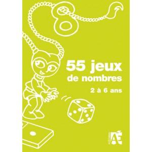 55 jeux de nombres - Complément