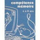 Compétence mémoire - 6/8