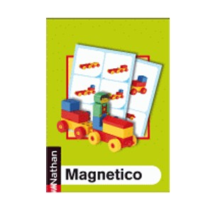 Fichier Magnetico