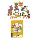 Poly-M + Fichier Poly-M - Offre spéciale