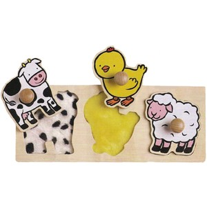Encastrement - Babytactil'ferme