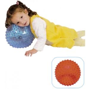 Ballons sensoriels transparents