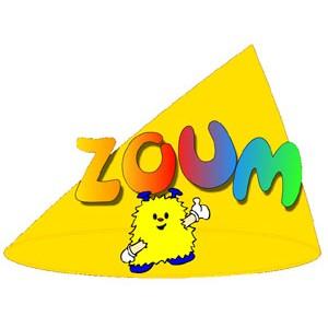 Zoum - Lettres et mots - Niveau PS - MS - GS