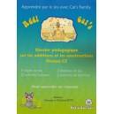 Addi Cat\'s - Dossier pédagogique - Niveau CE
