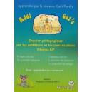 Addi Cat\'s - Dossier pédagogique - Niveau CP