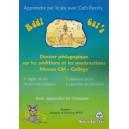 Addi Cat\'s - Dossier pédagogique - Niveau CM
