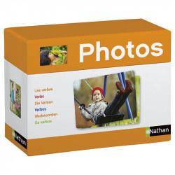 Imagier photos - Les verbes