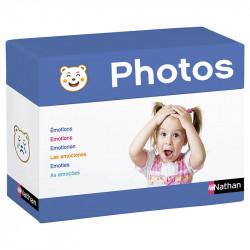 Imagier photos - Les émotions