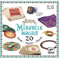 Magic Mirabile Magus - 20...