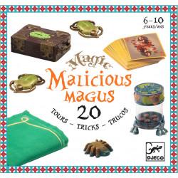 Magic Malicious Magus - 20...