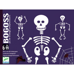 Skeletto