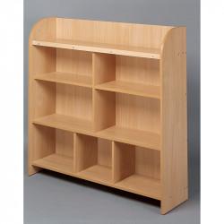 Möbel mit Regalbrettern Maxi