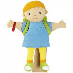Marionnette du monde - Tom