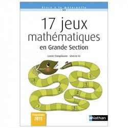 17 jeux mathématiques en...