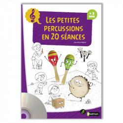 Les petites percussions en...