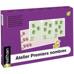 Atelier Premiers nombres