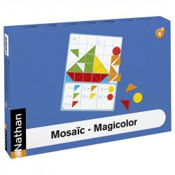 Mosaïc - Magicolor