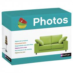 Imagier photos - Les objets...