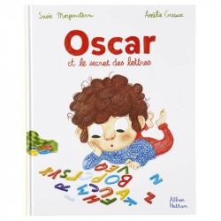 Oscar et le secret des lettres