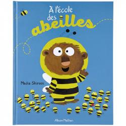 A l'école des abeilles