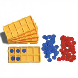 Atelier Boîtes à nombres -...