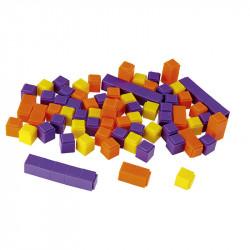 Atelier Cubes et Nombres -...