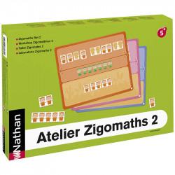 Atelier Zigomaths 2
