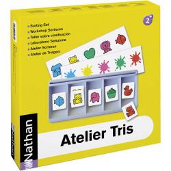 Atelier Tris