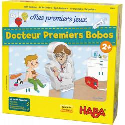 Mes premiers jeux - Docteur...