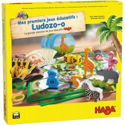 Mes premiers jeux éducatifs...