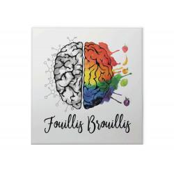 Fouillis Brouillis
