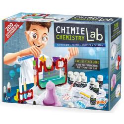 Chimie - 200 expériences