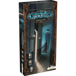 Mysterium - Hidden Signs...