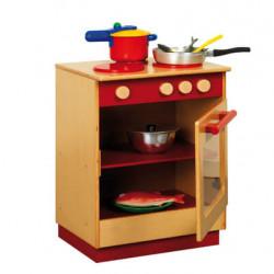 Cuisine modulaire - Cuisinière