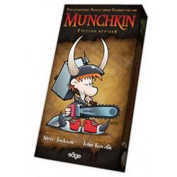 Munchkin - 2ème édition