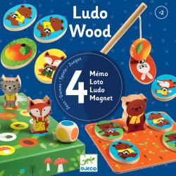 Ludo Wood