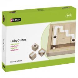 LabyCubes