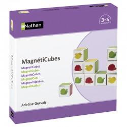 Magnéticubes