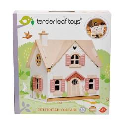 Maison de poupées Cottontail