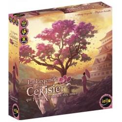 La légende du Cerisier