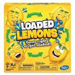 Loaded lemons