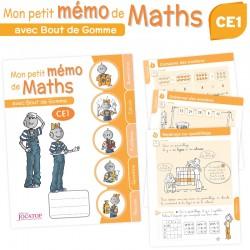 Mon petit mémo de Maths...
