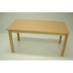 Table bois rectangulaire