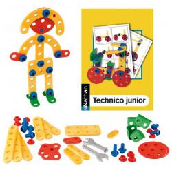 Offre spéciale - Technico Junior + Le fichier
