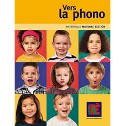 Vers la phono MS