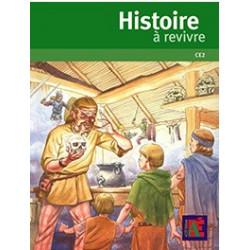 Histoire à revivre CE2